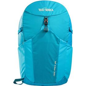 Tatonka Hike Pack 25 Selkäreppu, ocean blue